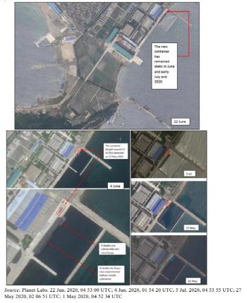 """유엔 전문가패널 중간보고서 """"北, 핵무기 소형화 성공…제재 위반 지속"""""""