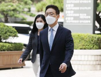 '서지현 인사보복' 안태근 전 검찰국장, 파기환송심서 무죄
