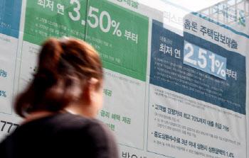 '비대면' 신용대출이 대세‥시중은행도 절반 넘었다