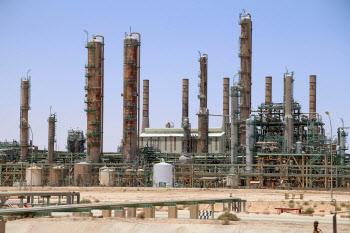 리비아 최대유전, 주말부터 생산 재개…유가 하방압력