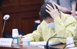 """김종인의 노동법 개정제안, 靑 """"검토해볼 수 있는 문제"""""""