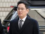 """'불법 승계 의혹' 이재용 22일 첫 재판…法 """"방청권, 추첨 배포"""""""
