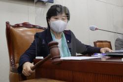 """서영교 """"강력범 100명 한 주소에 모여 살아""""…철저 관리 당부"""