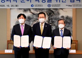 인천시, 뇌신경 국제학술대회 개최·유치 나선다