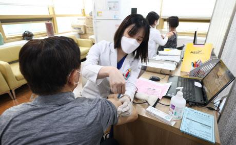 20일 대전서 80대男 독감백신 접종 5시간만에 숨져