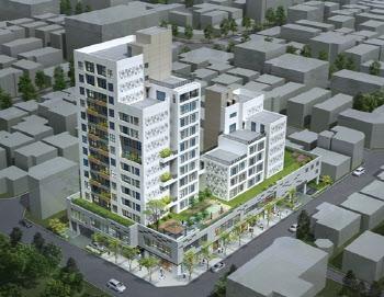 인천 서구에 행복주택·창업지원주택 167가구 건립