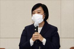 """한성숙 네이버 대표 """"공정위 제재에 이견""""..소송 나설듯"""