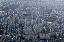 [포토]'전세대란'에 이어 '월세대란'까지... 서울 및 수도권 급등세