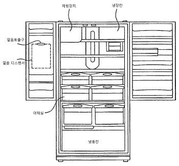 일렉트로룩스, LG전자 냉장고 제빙 기술 쓴다