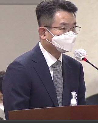 """국감장 선 쿠팡 """"사망 노동자에 심심한 위로… 과로사 확정 아냐"""""""