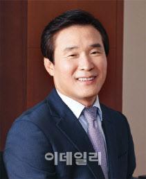 [단독]'최장수 CEO' 김해준 교보證 대표, 유진증권 고문으로 옮긴다
