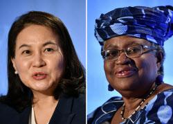 """""""EU, WTO 수장에 나이지리아 오콘조-이웰라 지지 합의""""(종합)"""