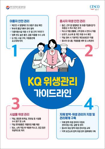 방역·안전 숙박업소 인증…韓관광공사, 클린 KQ 캠페인 실시