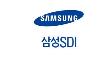 """""""유럽 전기차 판매 덕""""…삼성SDI, 3분기 매출 역대 최대(종합)"""