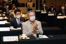 [포토] '회계의 날' 참석한 최중경 전 회장