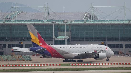 아시아나항공 균등감자 문제일까