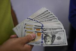 [외환브리핑]랠리 멈춘 뉴욕증시…원·달러 상승 압력