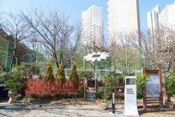 포르쉐코리아, 판교초에 숲 공간 설치‥`포르쉐 드림 서클` 1호