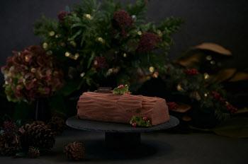 롯데호텔, 크리스마스 케이크 출시