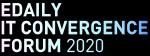 [알림]내일 '이데일리 IT 컨버전스 포럼 2020' 온라인으로만 합니다