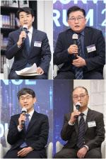 [ECF20]구글·넷플릭스 글로벌 빅테크의 진격…K플랫폼 성공 전략은