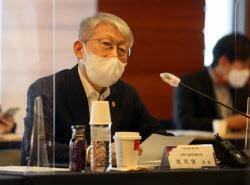 최기영 장관, OECD에 `디지털 뉴딜` 소개…코로나19 대응경험도 공유