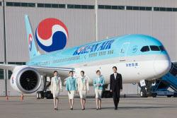 대한항공 '마일리지 복합결제' 2개월 지연…아시아나 통합 영향?