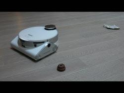 [말랑리뷰]반려견 대변도 인식..삼성 '제트봇 AI' 살펴보니(영상)