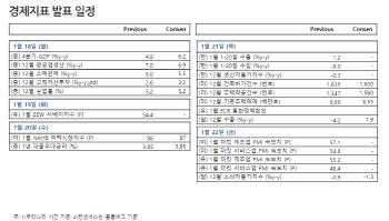 바이든 행정부 출범 코앞…경기개선 기대에 경기민감주 '주목'