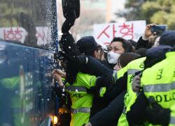 '#정인아 지켜줄게' 챌린지ing…첫 공판서 '살인죄' 추가