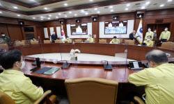 [포토]코로나19 대응 중앙재난안전대책본부 회의