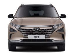 현대차, 안전·편의 강화한 '2021 넥쏘' 출시..가격 125만원 인하