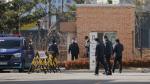 동부구치소 10차 전수검사 수용자 1명 확진…전국 교정시설 1257명