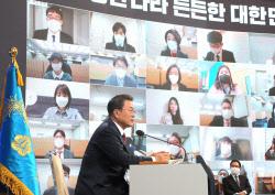 """""""희망과 자부심 줘 vs 공허한 120분""""…여야, 극과 극 반응(종합)"""