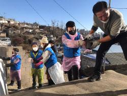 [단독]한파에 더 추운 취약계층…1인당 100만원 긴급 지원금 준다