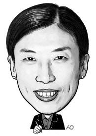 ''삼성家''란 프레임의 컬렉션, 빛과 그림자