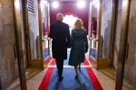 """""""미국이 돌아왔다""""…바이든 취임에 전세계 '환영'"""