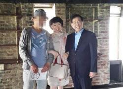 """""""꽃뱀은 왜""""..'朴 성추행 피해자' 비하 진혜원 징계 요구"""
