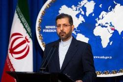 """이란 """"韓선박 억류 정치적 중재 받아들이지 않는다"""" 재차 강조"""