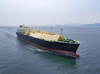 대우조선해양, 올해 수주 목표치 77억달러…지난해 수주치보다 많아