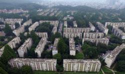 강남 아파트, 3.3㎡당 1억 넘어 2억 턱 밑