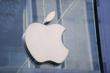 [속보]애플, 분기 매출 첫 1000억 달러 돌파…사상 최대