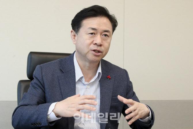 """②김영춘 """"2029년까지 가덕신공항 완공 위해 여당 시장 필요"""""""