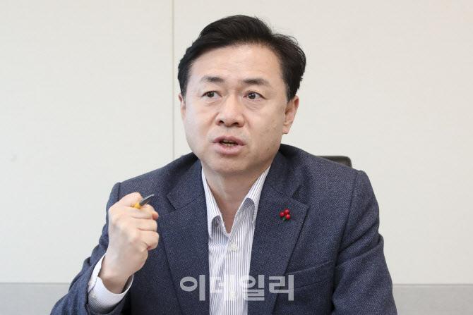 """①김영춘 """"9회말 2아웃 심정, 경제 정책으로 역전한다"""""""