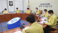 민주당, 열린민주와 서울시장 후보 단일화 추진