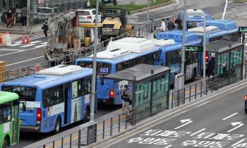 서울 시내버스 19개 노선 바뀐다…3월부터 순차 적용