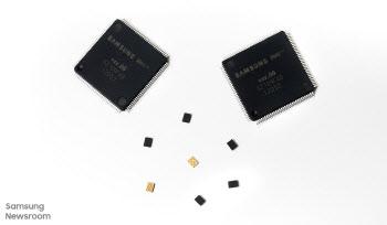 삼성전자, 차세대 트렌드 '미니 LED TV' 탑재 IC 신제품 양산
