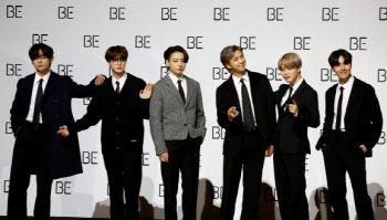 """중국 누리꾼 또 BTS에 딴지…""""남티베트 중국땅이라 표기해야"""""""