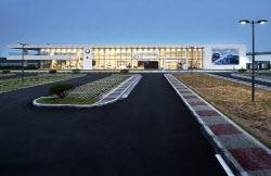 '새단장한' BMW 드라이빙 센터..'車樂'의 세계로 초대한다