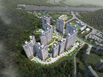 반도건설, 창원 가포택지지구에 아파트 분양한다